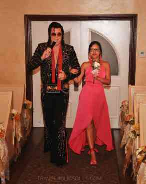 what to do in vegas with elvis