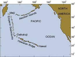 hawaii islands and seamounts