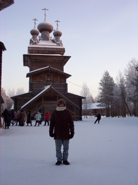 Malye Karely