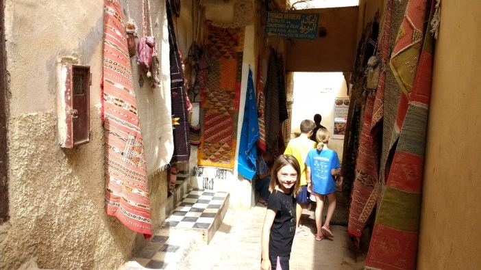 coco smile fes medina