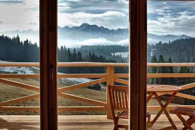 szymkówka najlepsze miejsca w górach