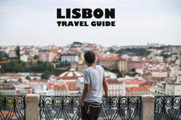 LISBON TRAVEL GUIDE