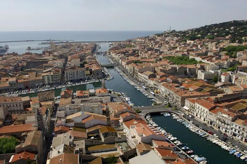 Venise-du-Langudoc