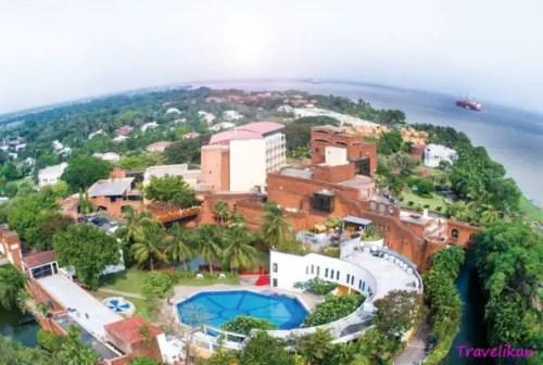Raichak - best places to visit in West Bengal