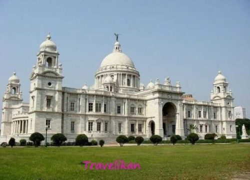 Fort William - Travelling Places In Kolkata