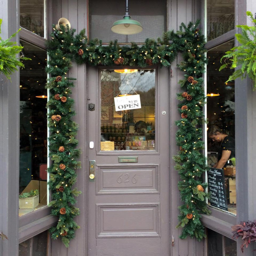 Boston's Best Boutiques for Holiday Shopping - Travel Like a