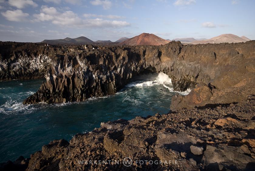 Lanzarote – Insel zwischen Feuer und Wasser