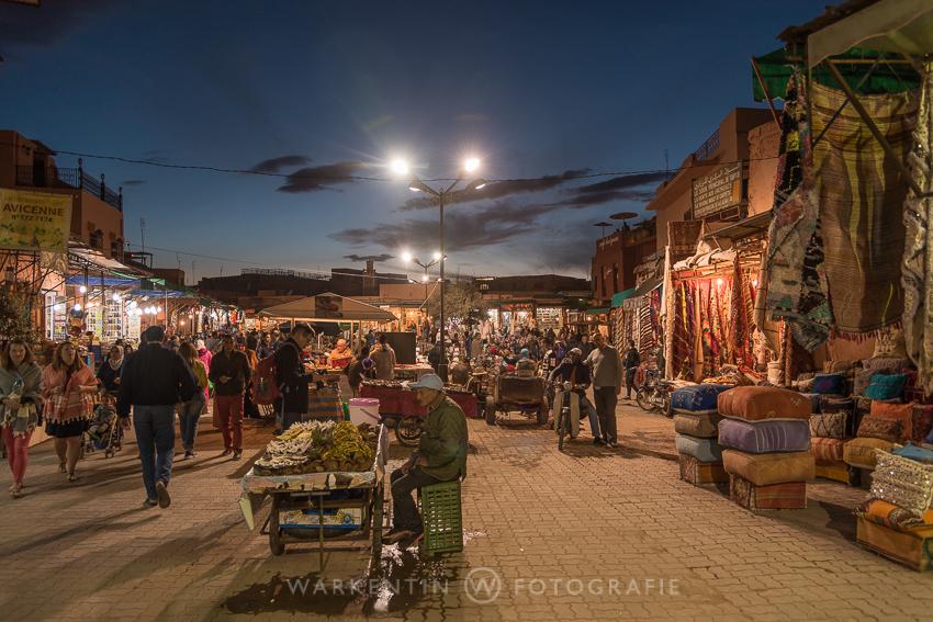 Marrakesch – Lebensfreude pur