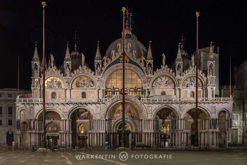 Venice photos without tourists – is it possible?