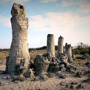 10 natural wonders in Bulgaria