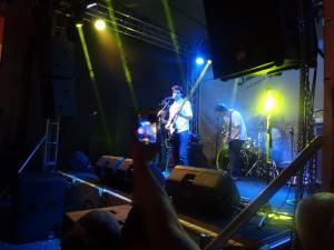 Kapana Fest Highlights