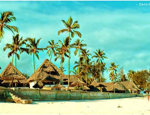 Riga Zanzibar Holidays