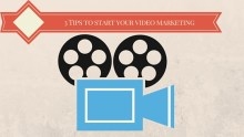 Tips to Start Video Marketin