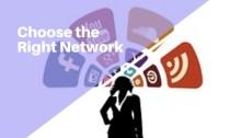 right social network