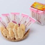 御菓蔵 白えびかき餅|坂上&指原のつぶれない店で紹介された富山のかき餅