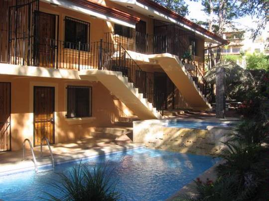 renting an apartment costa rica