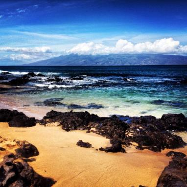 Moving to Maui