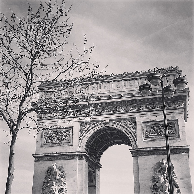 champs elysees things to do paris