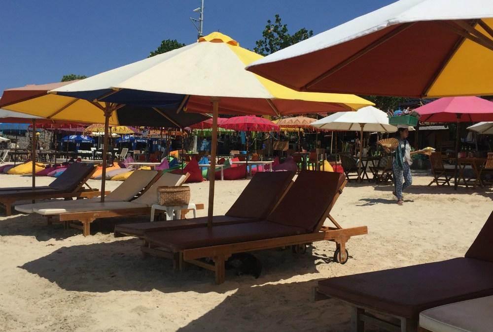 Bali Travel & Moving Tips