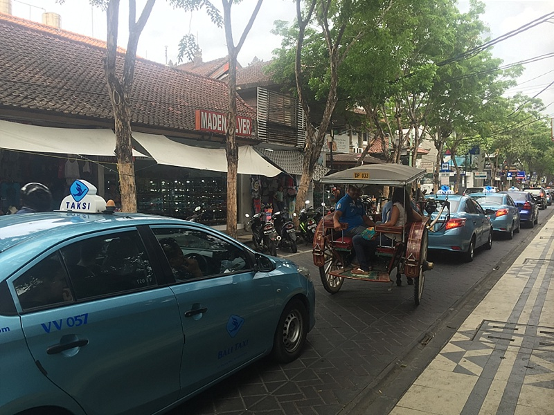things to do amed bali