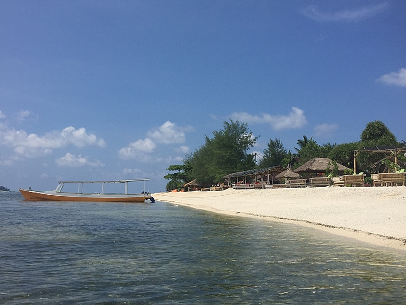 public ferry bali to lombok