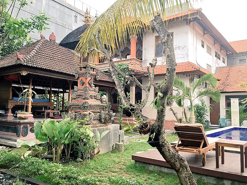 cost of living bali indonesia