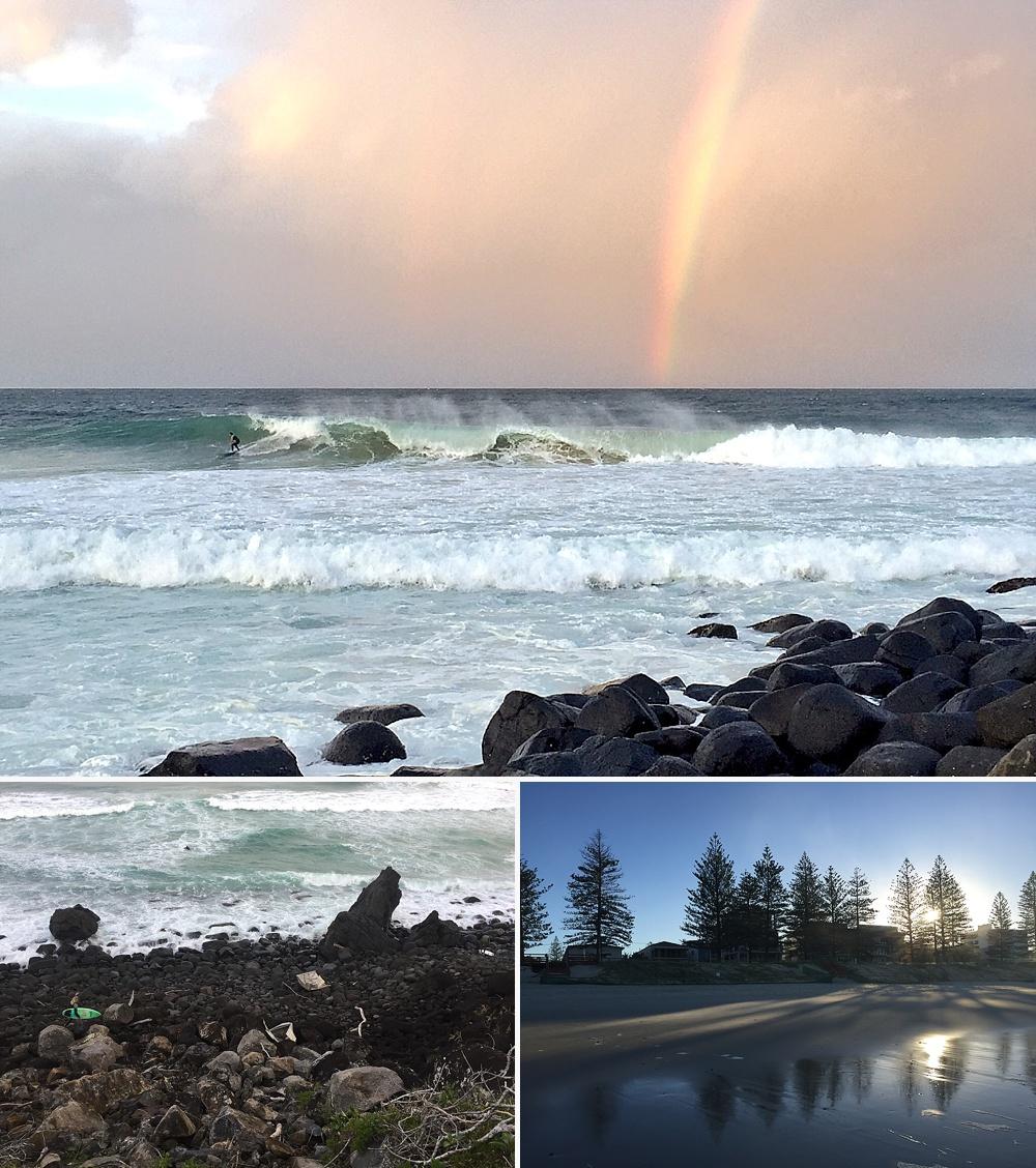 best towns to live gold coast australia