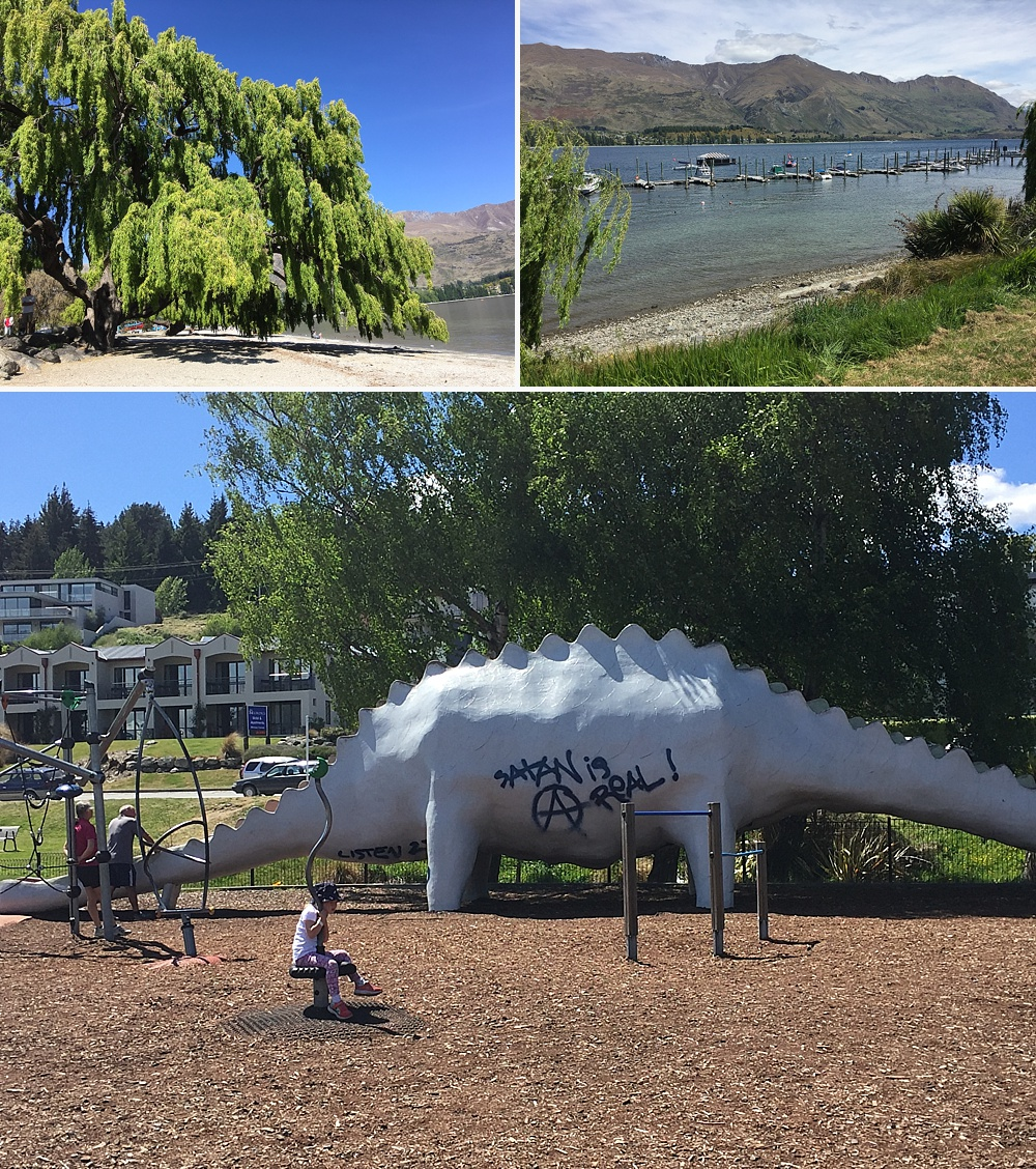 free things to do in wanaka