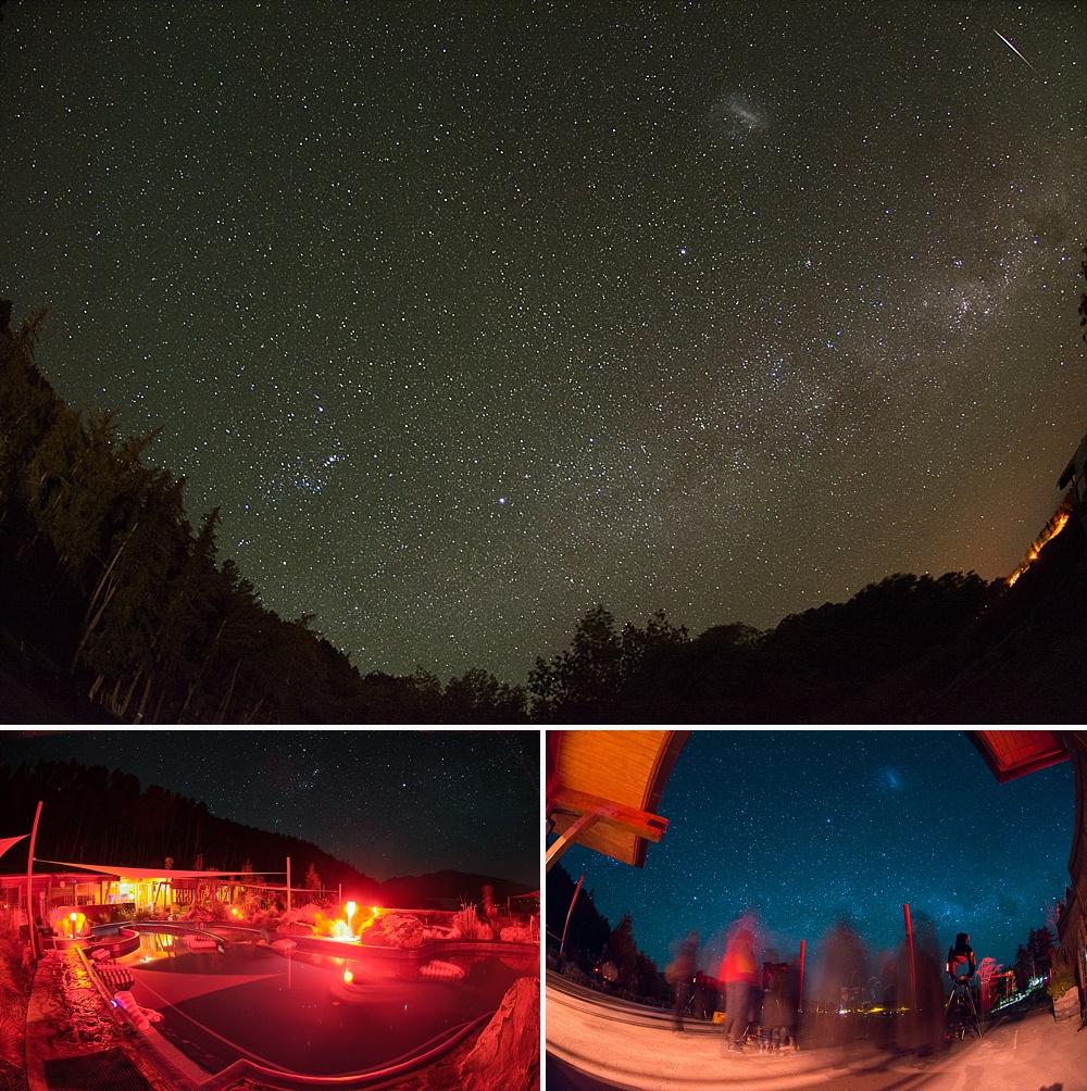 tekapo stargazing review