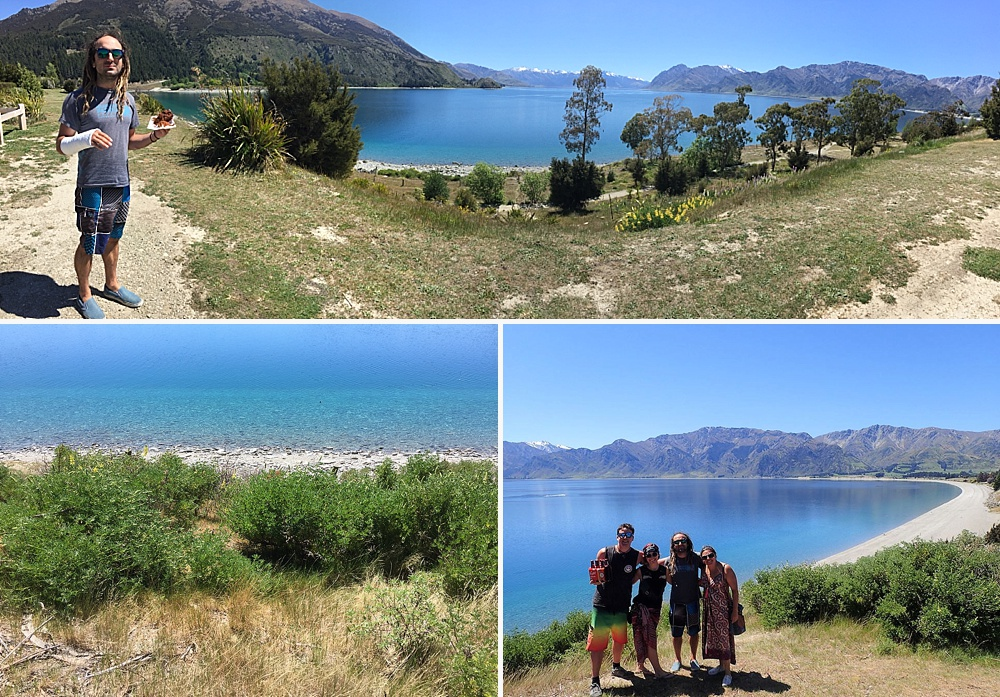 best sightseeing around wanaka