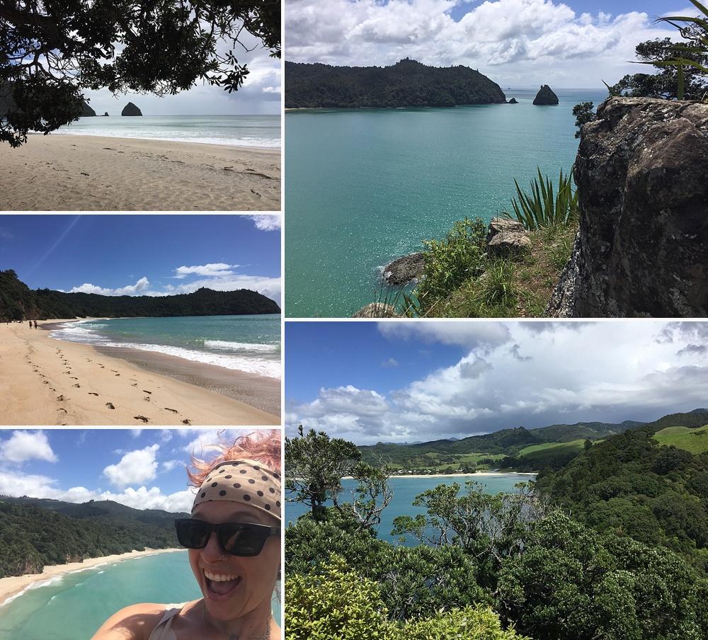 coromandel peninsula road trip