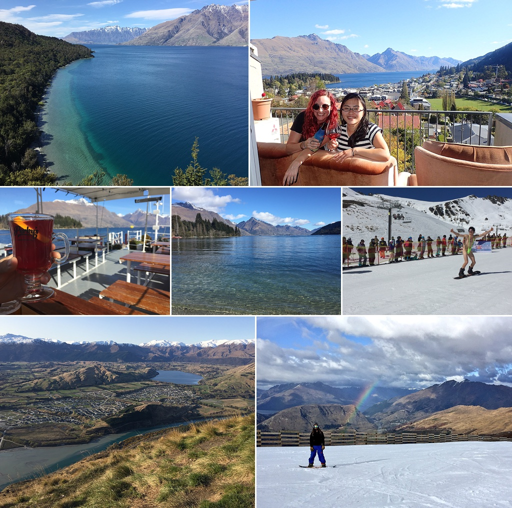 living in queenstown new zealand