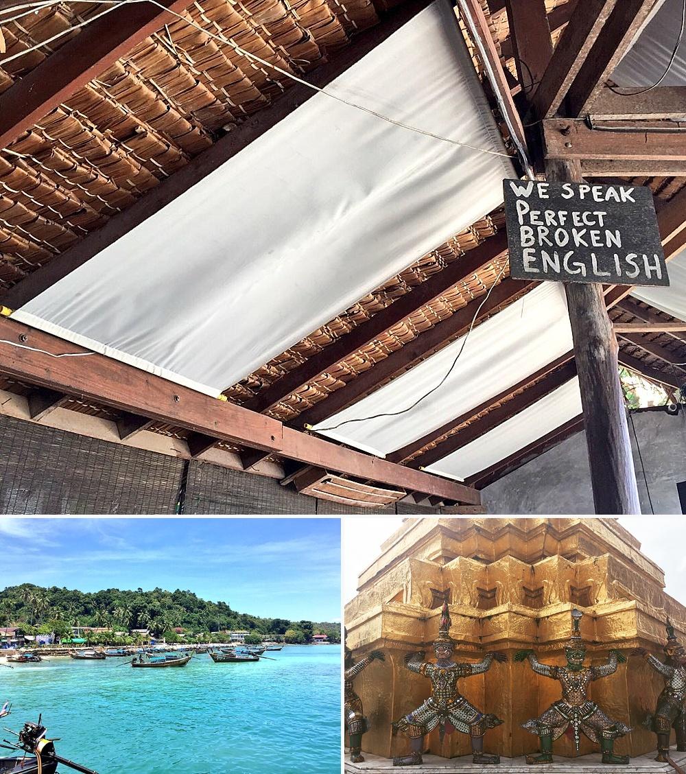 living in thailand travel blog
