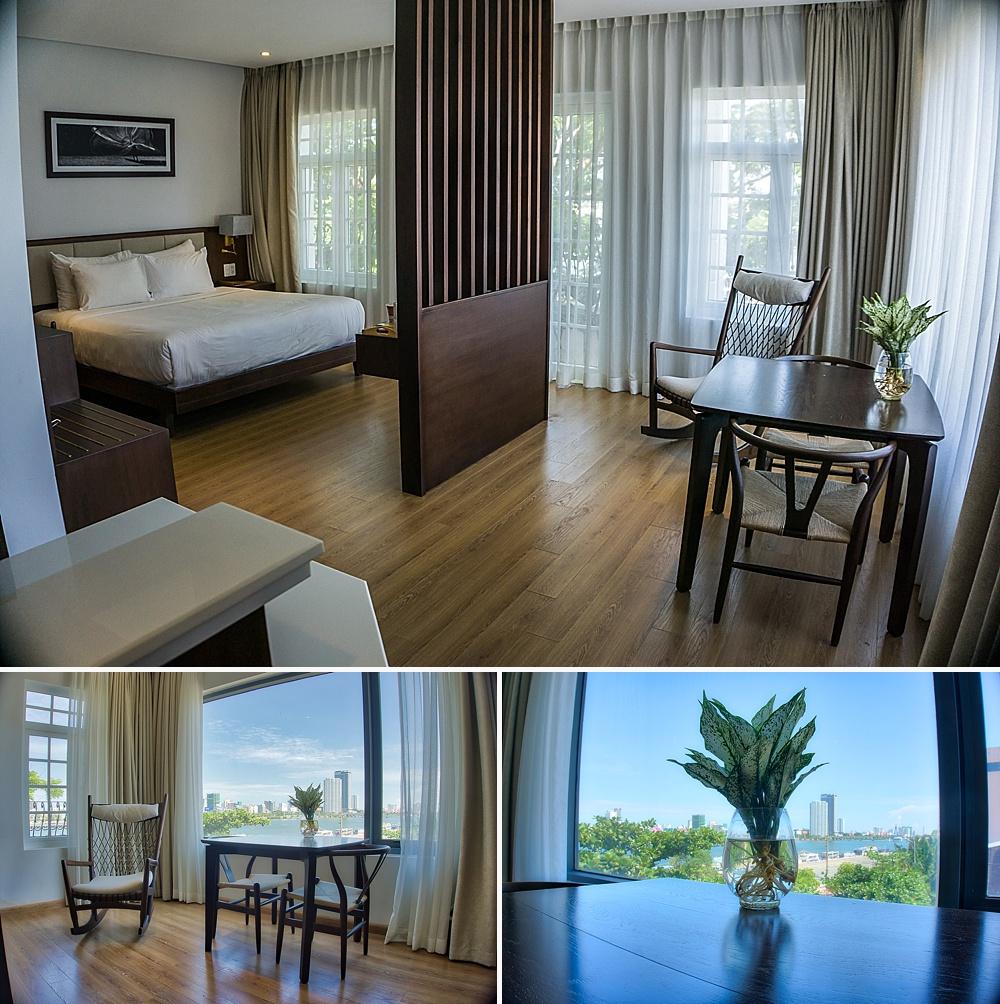 best luxury hotel da nang vietnam