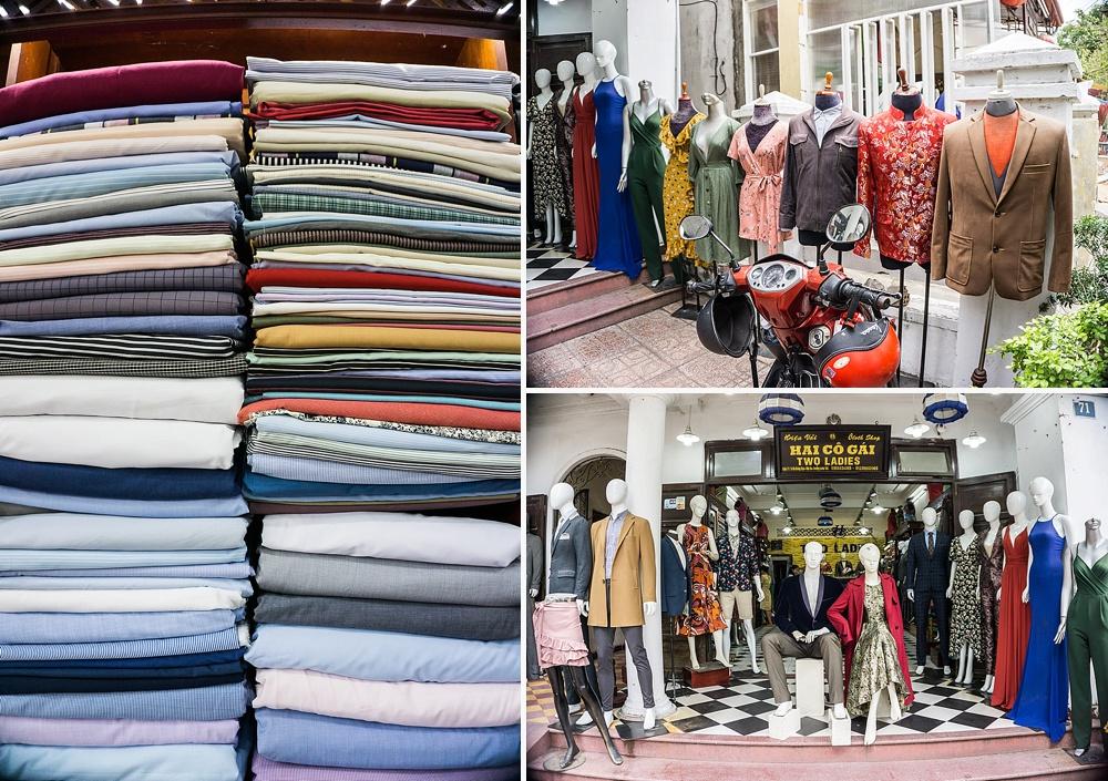 best custom suits hoi an vietnam