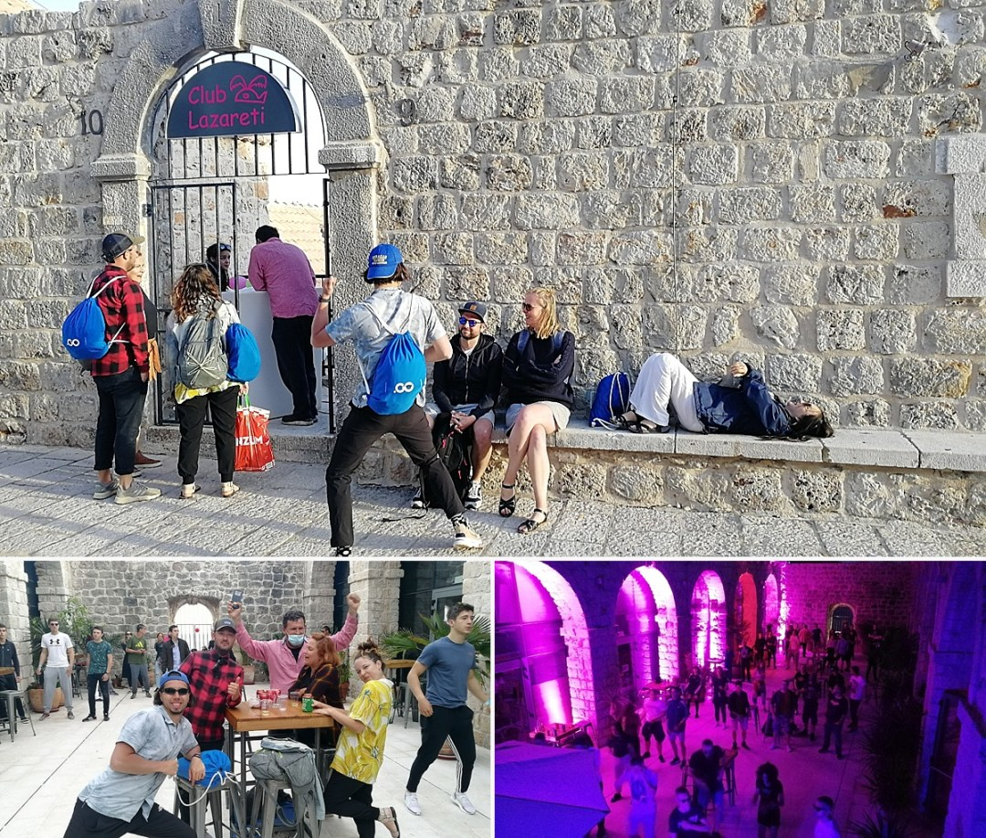 what is it like to live in dubrovnik croatia