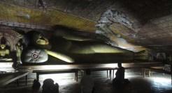 Dambulla Cave Temple 3