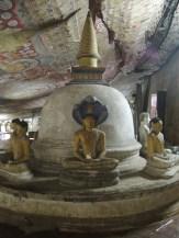 Dambulla Cave Temple 5