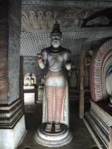Dambulla Cave Temple 8