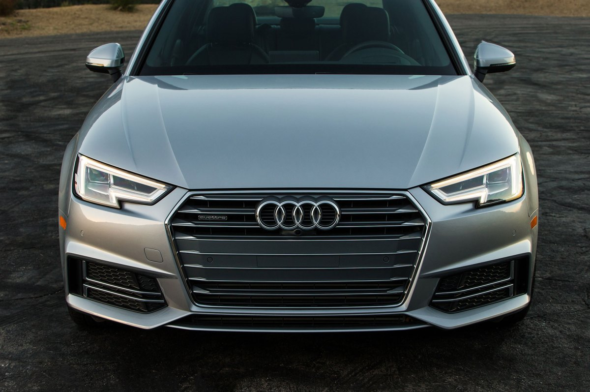 Affordable Audi Rental With @Silvercar!