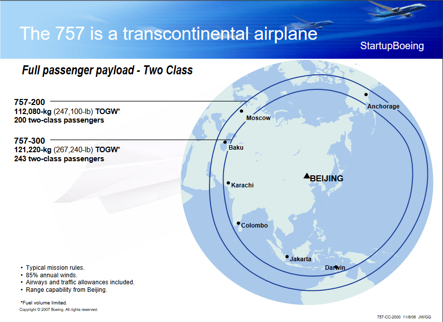 Boeing 757 Vs 737 From A Pilots Perspective Traveling Tiger