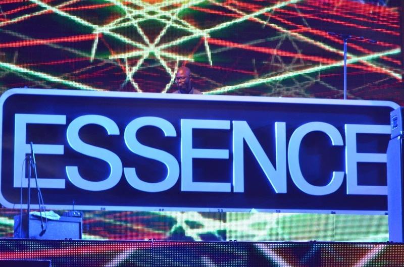 Durban Essence Festival - Concert