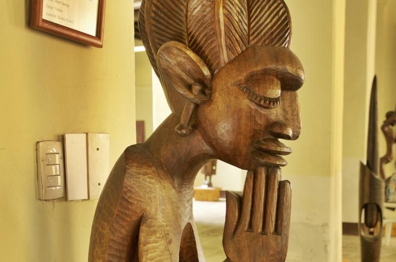 Havana, Cuba - afro cuban museum