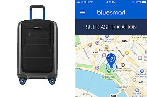 11 Futuristic Travel Tech Products You Can Buy Right Now