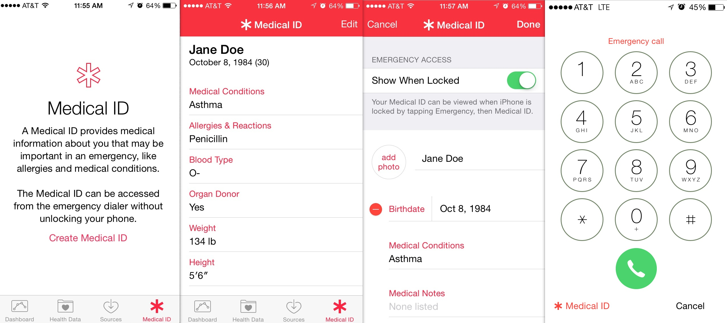 This Secret iPhone App Could Save Your Life
