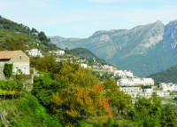 From Here to There: Autumn in Amalfi