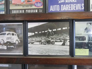 Auto Thrill Museum/Antique Shop