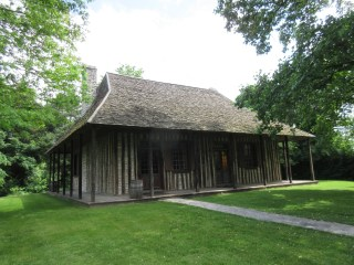 The Cahokia Courthouse, a look into French Creole frontier life