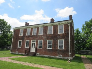 The Nicolas Jarrot House, a French History in Cahokia, IL