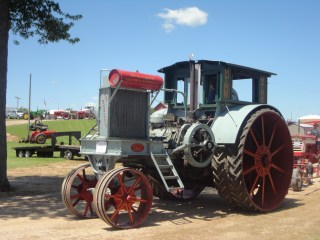Historic Farm Days 2015 is almost here!